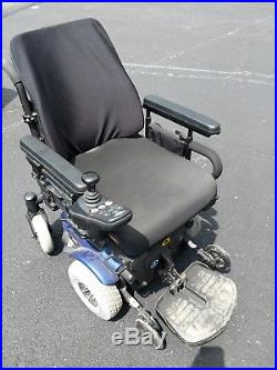 quantum wheelchair graco swing and vibrating chair pride mobility electric power needs batteries