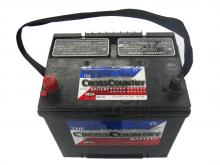 batterie 25-75