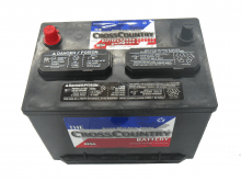 batterie 36R-75