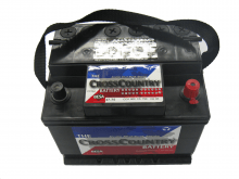 batterie 35-75