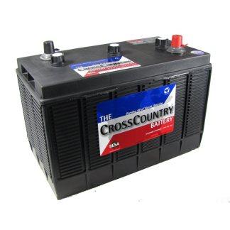 4HD-40 6 volts