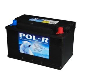batterie 40r
