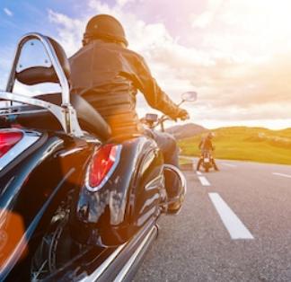 Batterie motocyclette