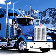 Camion Lourd