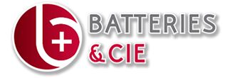 Batteries & Cie à Lévis