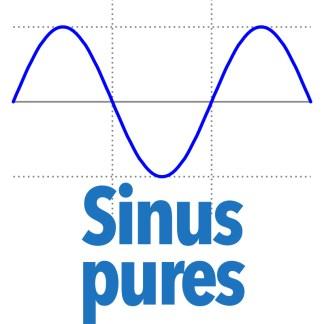 Sinus pures