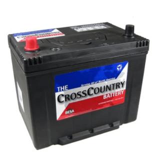 batterie auto pickup