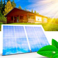 Batterie énergie solaire