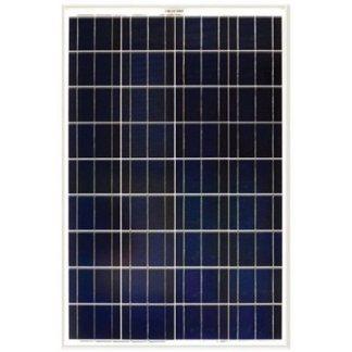 panneau solaire 120 watts