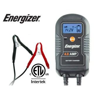 chargeur-energizer intelligent 6v 12v