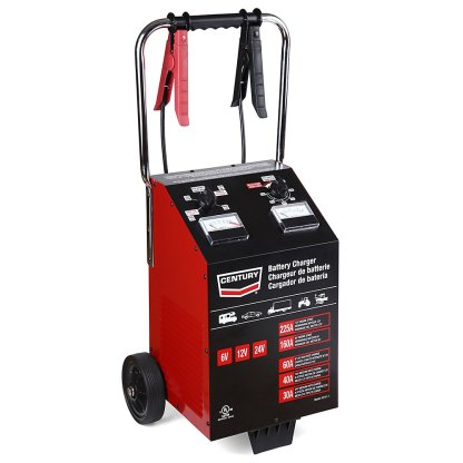 Lincoln Electric chargeur century 225a