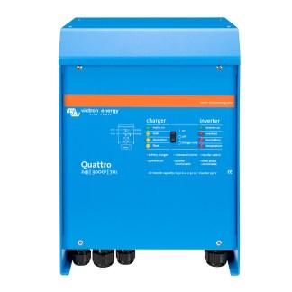 Victron Quattro-24 volts 3000W