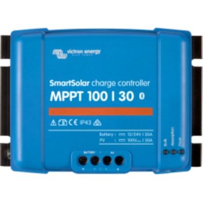 Controleur de voltage victron-100-30-bluetooth