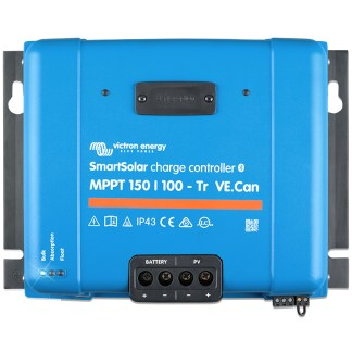 Controleur de voltage victron-150 volts-100 amperes-b