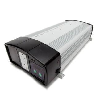 onduleur chargeur 2000 watts sinus pur