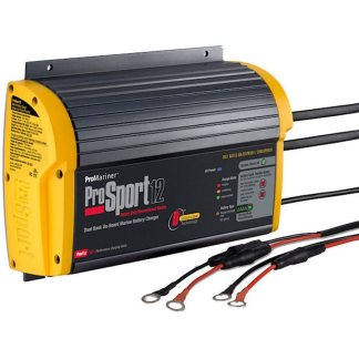 PROSPORT12 CHARGEUR MARIN DOUBLE