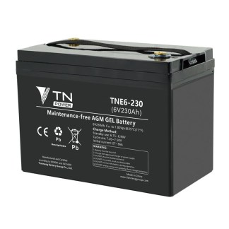 TNE6-230 agm gel