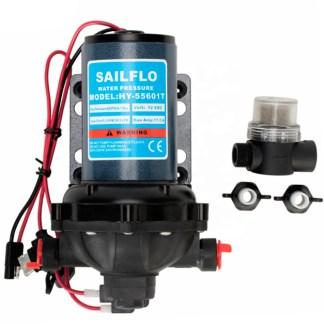 pompe a eau sailflo-55601t