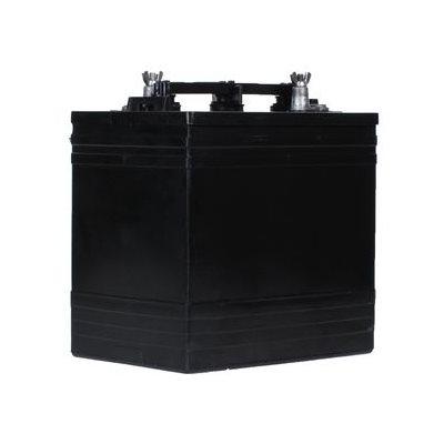 batterie 6 volt trojan black box