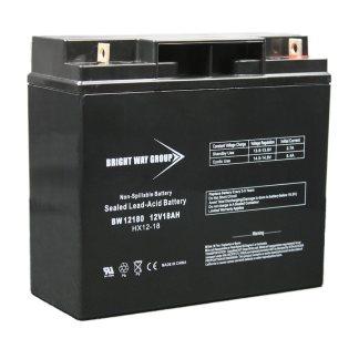 BW12180 batterie survolteur