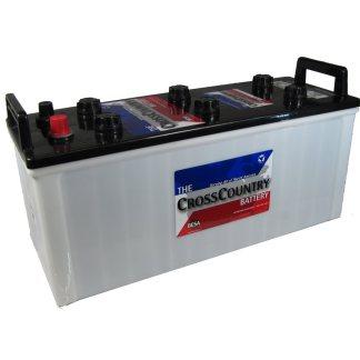 N120-30 batterie machinerie