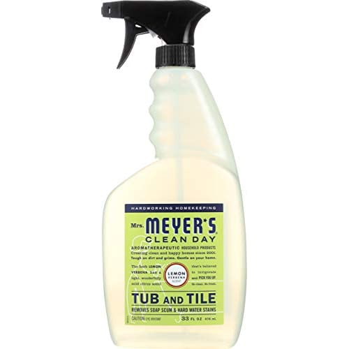 best tile floor cleaning products