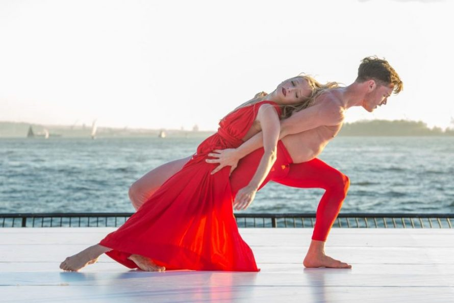Image result for Battery Dance presents the 36th Annual Battery Dance Festival