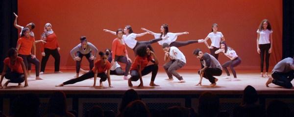 Arts In Education Battery Dance