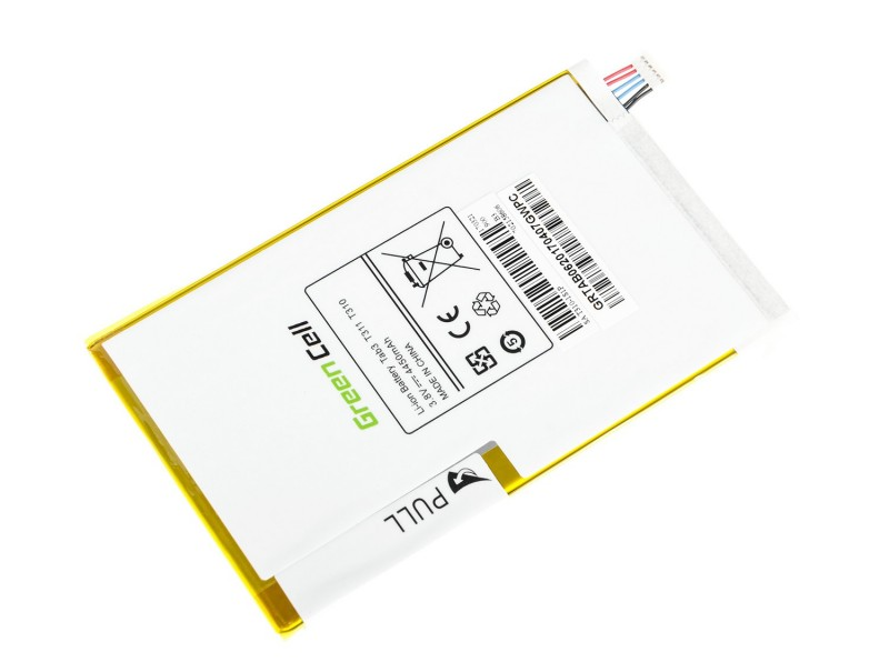 Battery T4450E to the Samsung Galaxy Tab 3 8.0 T310 T311