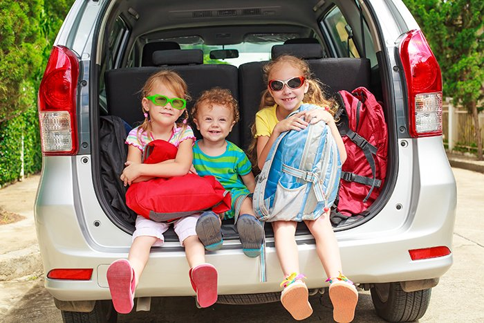 Car Care Tips For Family Road Trips