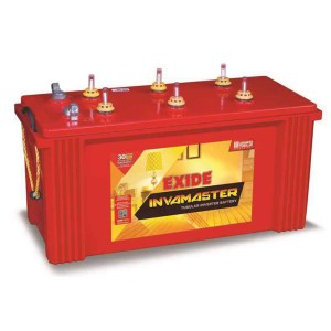 Exide InvaMaster IMST1500 Inverter Battery