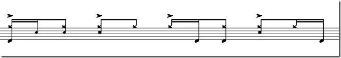 10 rythmes de batterie incontournables 3