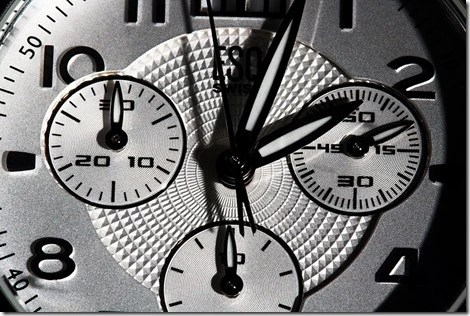 timing batterie