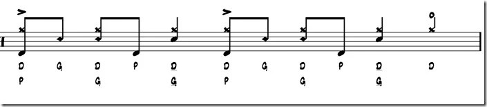 7 4 gew groove 5