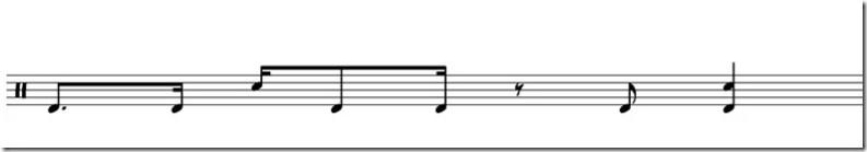 composer une rythmique de batterie 2