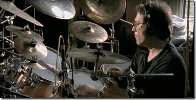sting seven days vinnie colaiuta