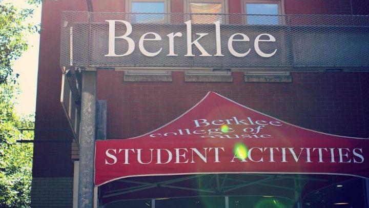 École de musique Berklee : meilleure école du monde ?