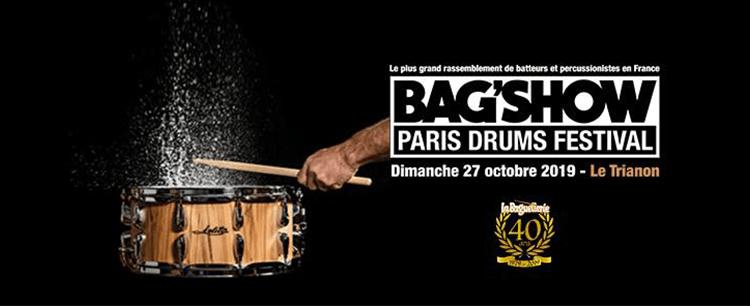 Bag Show 2019