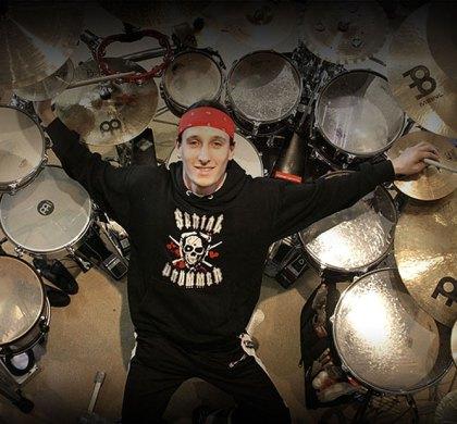 Piwee Desfray : intégrer une batterie dans un orchestre symphonique