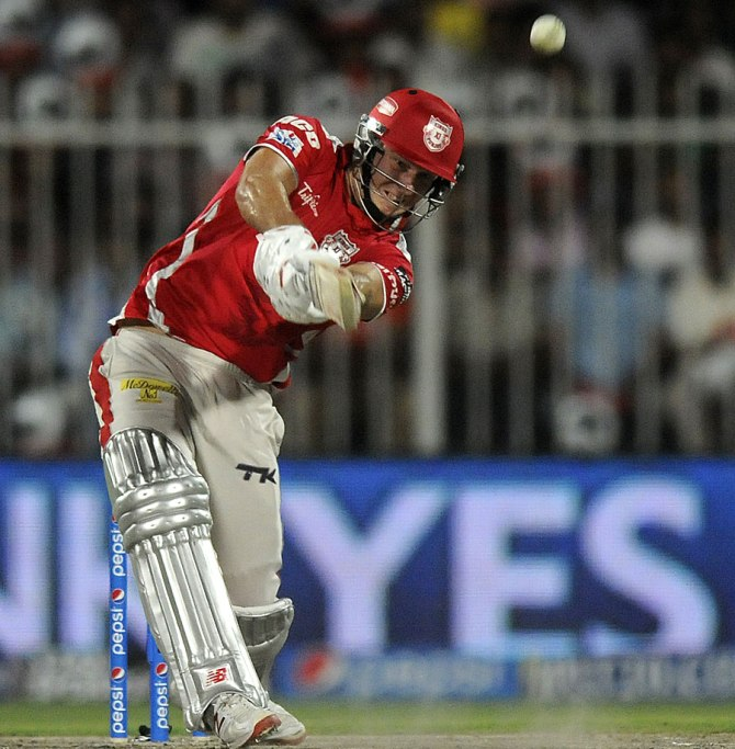 Miller is optimistic about Punjab's chances of winning the IPL