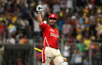 Punjab will be playing in their maiden IPL final thanks to Sehwag