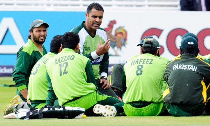 """""""My immediate aim would be to prepare the team for the upcoming busy cricket season including next year's ICC Cricket World Cup"""""""