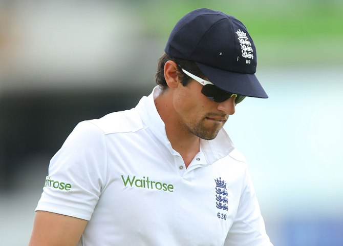 """""""His captaincy at Lord's was terrible, then on Monday at Headingley I witnessed the worst day of captaincy I have ever seen at international level in almost 25 years in the game"""""""