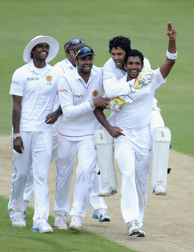 Prasad is over the moon after taking his maiden five-wicket haul