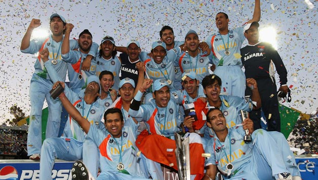 Dev was India's manager when they won the inaugural World Twenty20 tournament in 2007