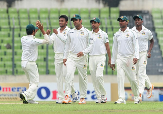 Bangladesh will play numerous three-Test series with Zimbabwe and New Zealand