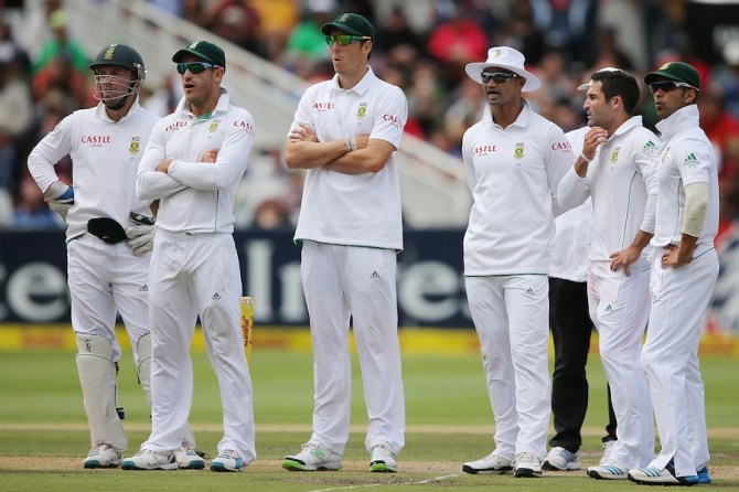 South Africa will play a lot more four-Test series over the next eight years