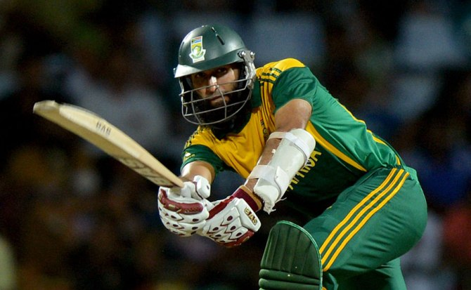Amla scored his second consecutive century