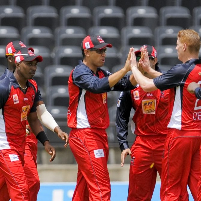 The CPL franchise will now be known as the Trinidad and Tobago Red Steel once again