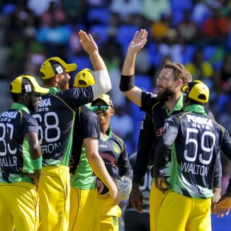 Vettori finished with figures of 3-13 off his four overs